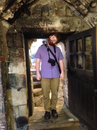John and door #1