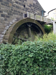 The Mill Wheel